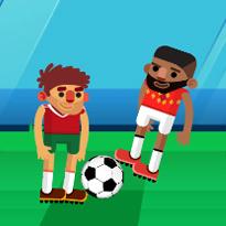 Fizyczna piłka nożna