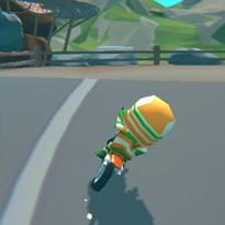 Wyścigi motocyklowe w terenie