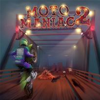 Motomaniak 2