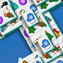 Mahjong na święta