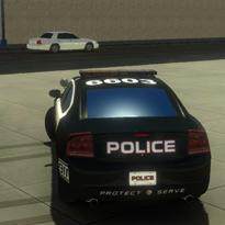 Policyjny pościg 2