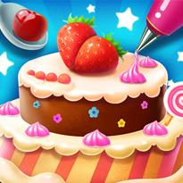 Niesamowite torty