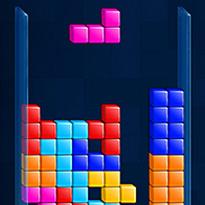 Tetris w sześcianie