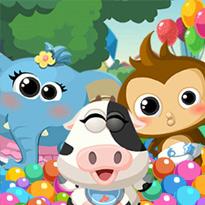Dr. Panda i małe zwierzaczki