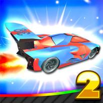 Latające samochody 2