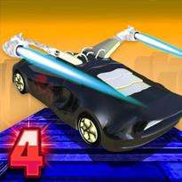 Latające samochody 4
