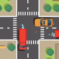 Bezpieczne skrzyżowania