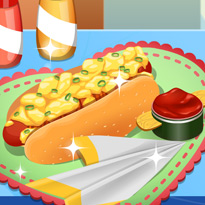 Najlepsze hot-dogi