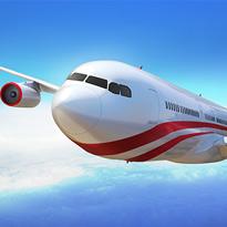 Symulator lotów Boeinga