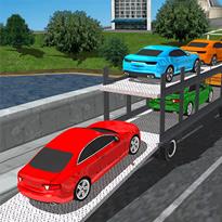 Transport samochodów