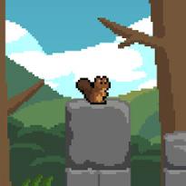 Księżniczka wiewiórek
