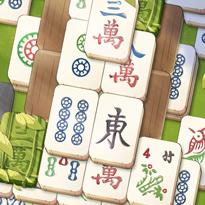 Przygoda z Mahjongiem