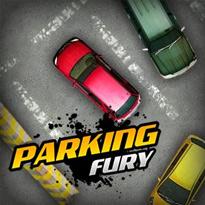 Parkowanie auta