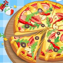 Kreator pizzy