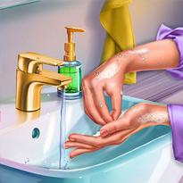 Higiena w czasie pandemii