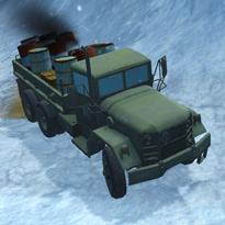 Terenowe ciężarówki