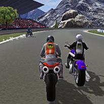 Wyścigi Moto GP