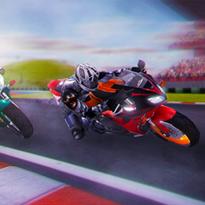 Wyścigi Moto GP 2