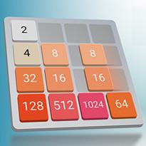 Gra liczbowa 2048