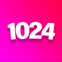 Gra 1024