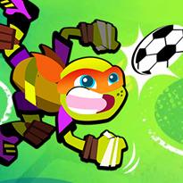 Szalona piłka nożna 2