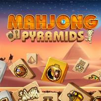 Piramida Mahjonga