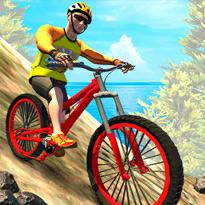 Górskie trasy rowerowe
