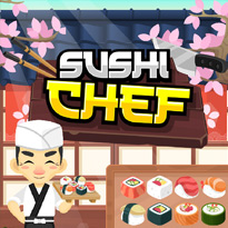 Sushi 3 w linii