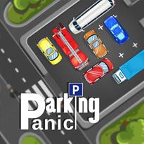 Panika na parkingu