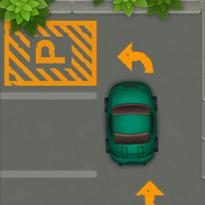 Parkowanie samochodów