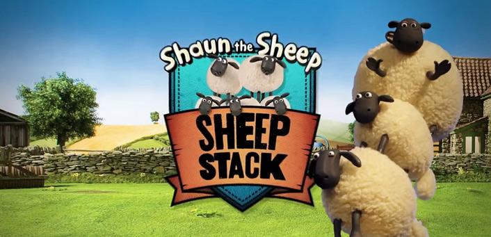 Baranek Shaun: Owca na owcy