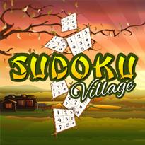 Wioska Sudoku