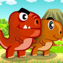 Sprytne dinozaury