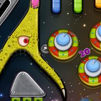 Kosmiczny pinball