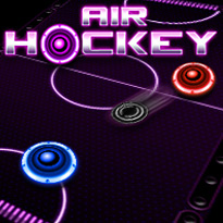 Gra Air Hockey