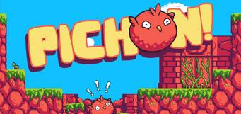 Pichon: Skaczący ptak