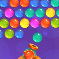 Bubble: Droga na szczyt