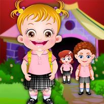 Mała Hazel: Przedszkole