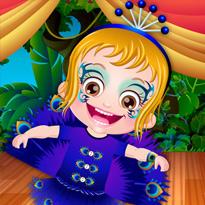 Mała Hazel: Bal przebierańców