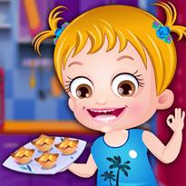 Mała Hazel: Przekąski