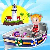Mała Hazel: Latarnia morska