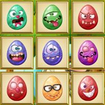 Szukanie jajek