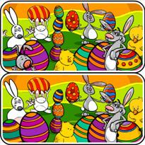 Wielkanocne różnice