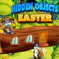 Wielkanocne poszukiwania