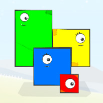 Tangramy dla dzieci