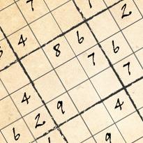 Sudoku na każdy dzień