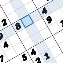 Szybkie Sudoku