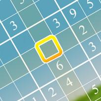 Wiosenne Sudoku