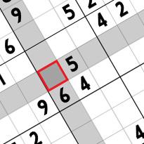 Trudne Sudoku