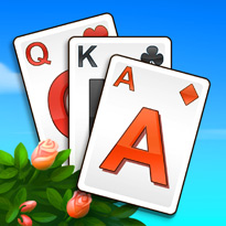 Solitaire Story 2